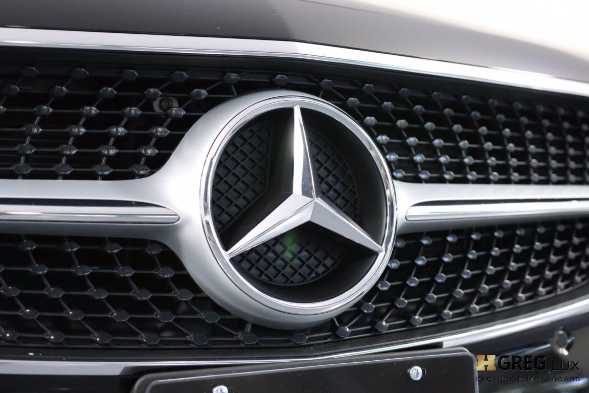 2018 Mercedes Benz E Class E 400 #8