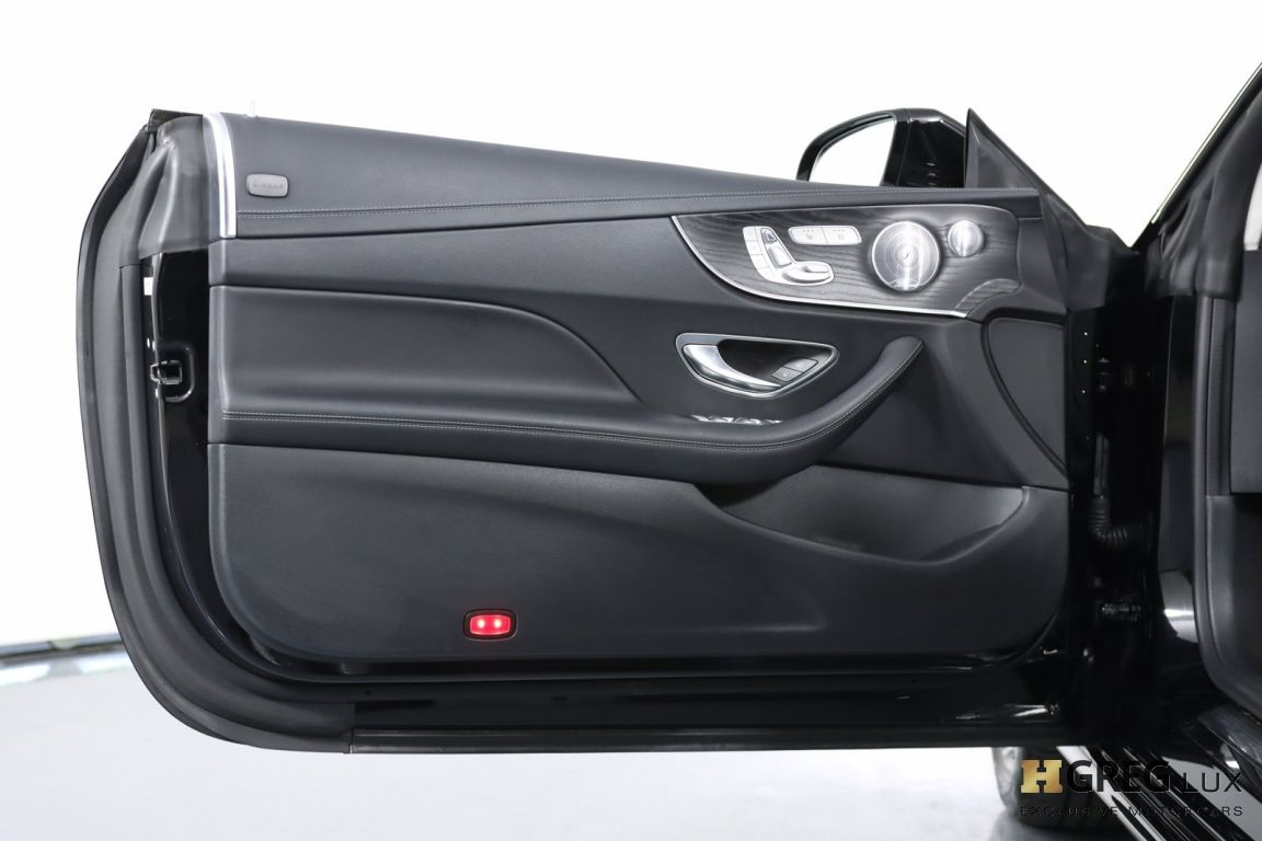 2018 Mercedes Benz E Class E 400 #38