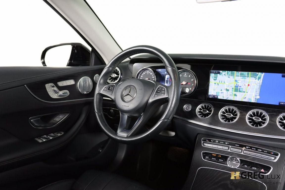 2018 Mercedes Benz E Class E 400 #50