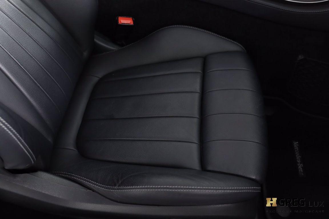 2018 Mercedes Benz E Class E 400 #33