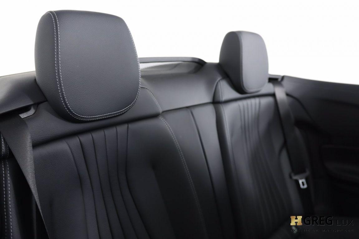 2018 Mercedes Benz E Class E 400 #36