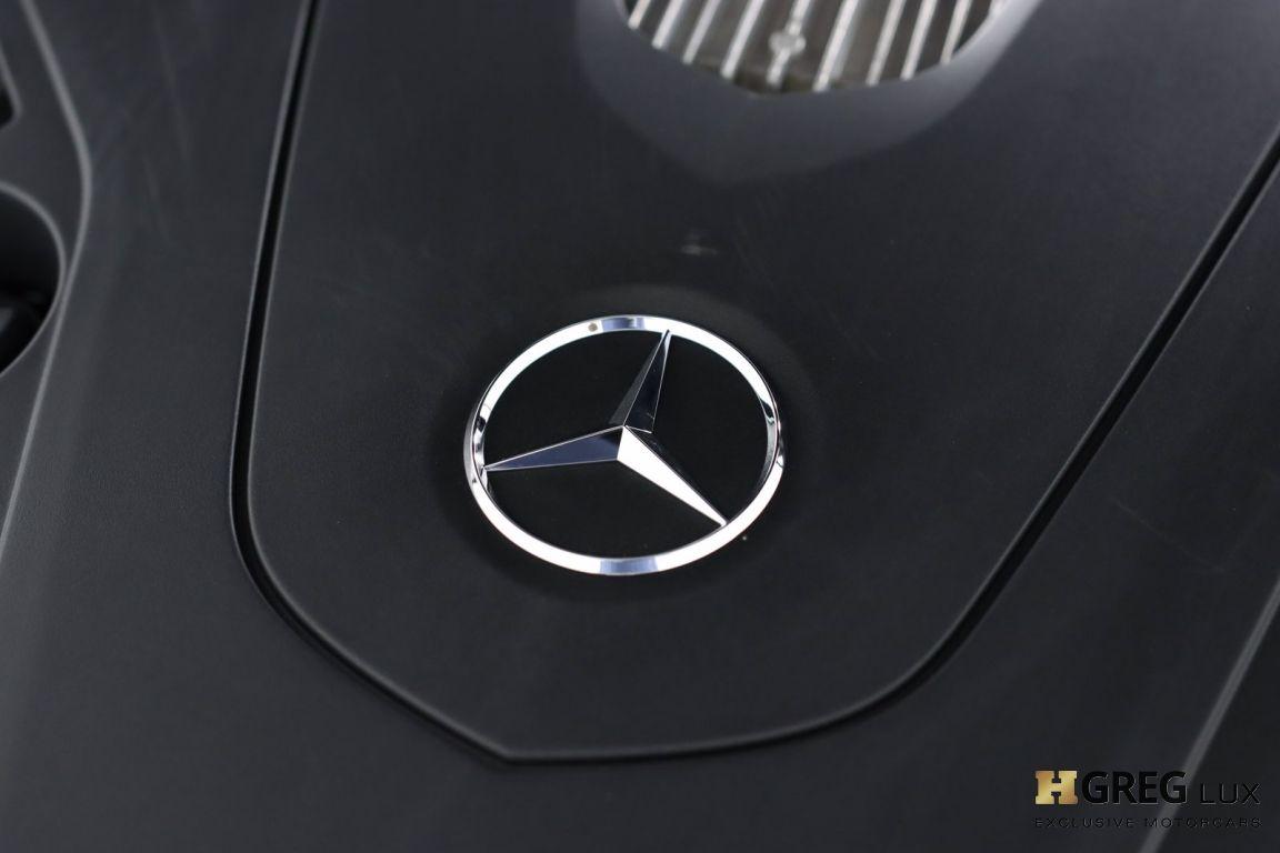 2018 Mercedes Benz E Class E 400 #62