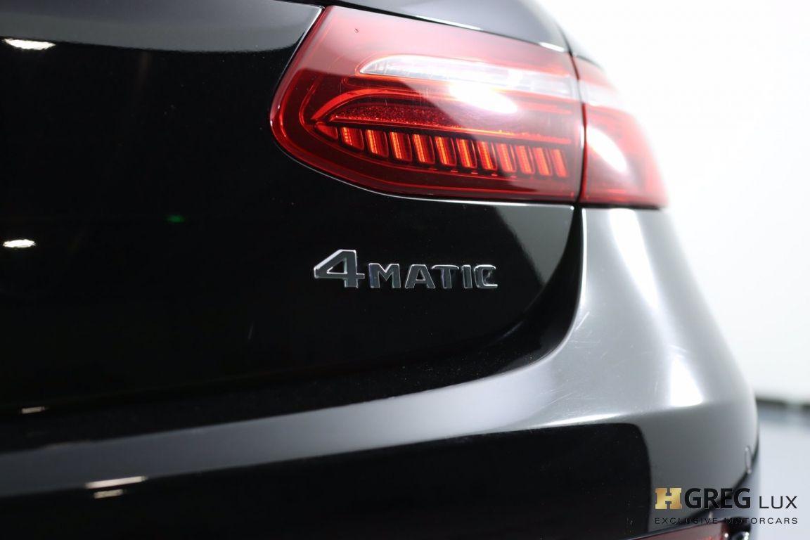 2018 Mercedes Benz E Class E 400 #19