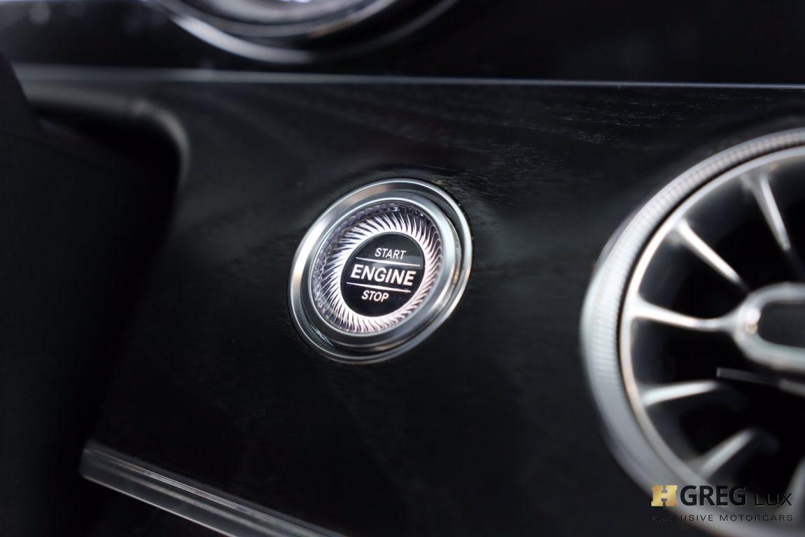 2018 Mercedes Benz E Class E 400 #49