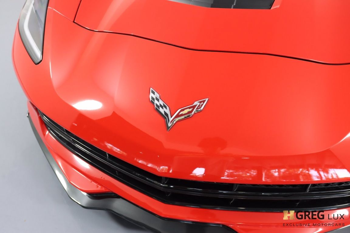 2015 Chevrolet Corvette 2LT #7