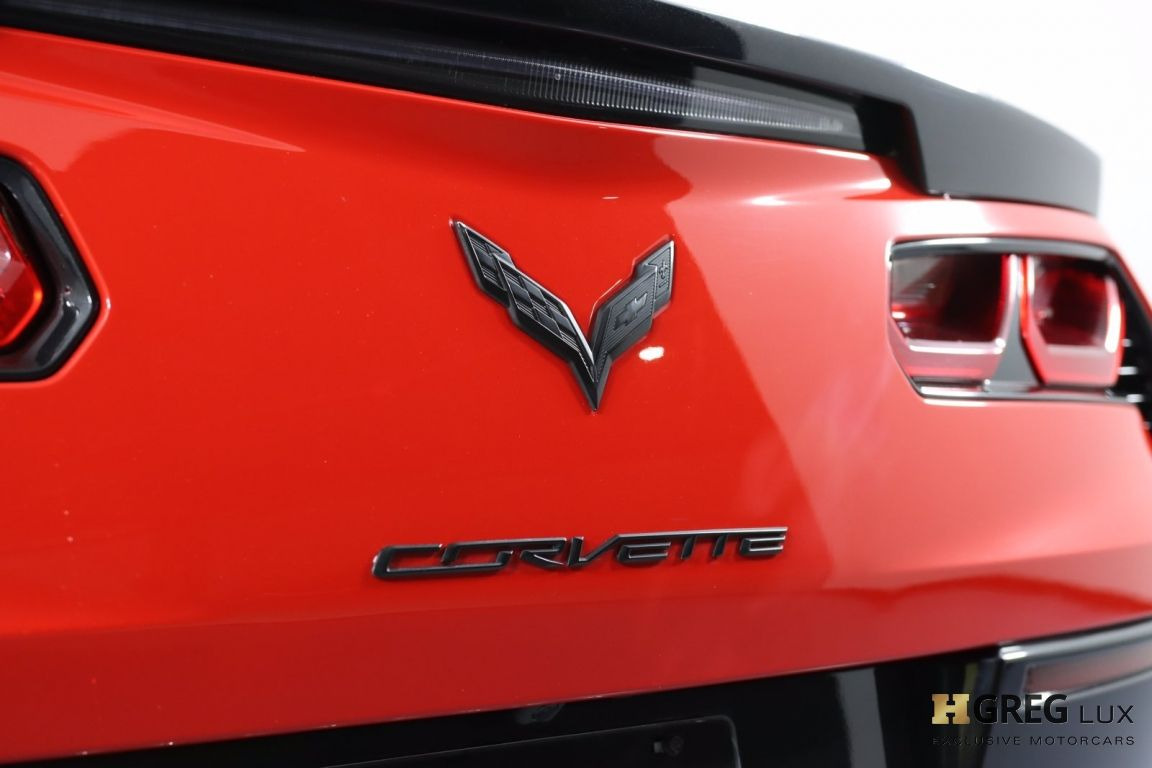 2015 Chevrolet Corvette 2LT #19