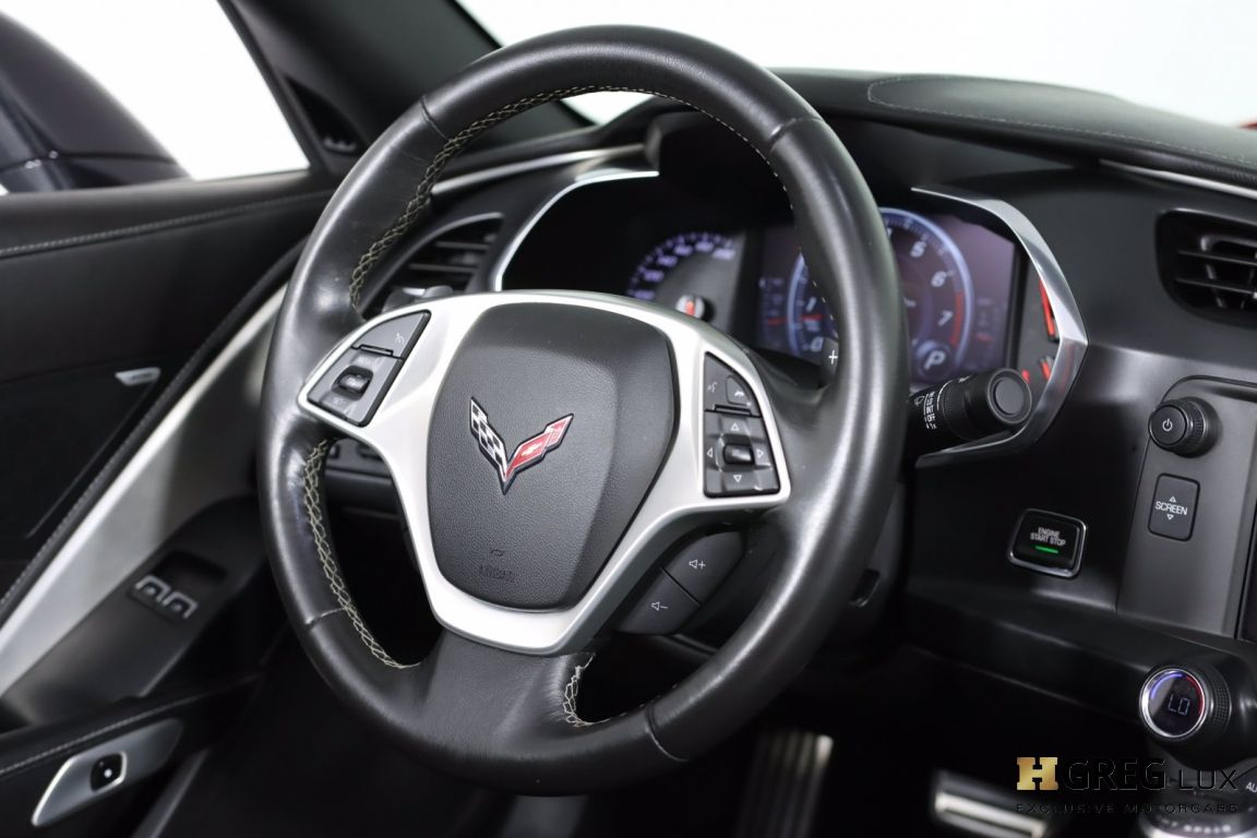 2015 Chevrolet Corvette 2LT #49