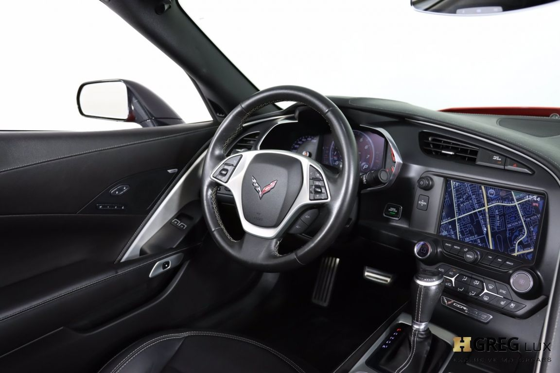 2015 Chevrolet Corvette 2LT #48