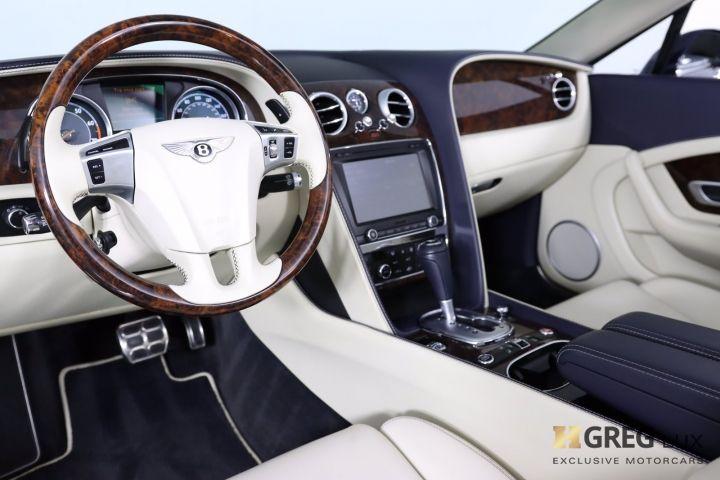 2014 Bentley Continental GT  #1