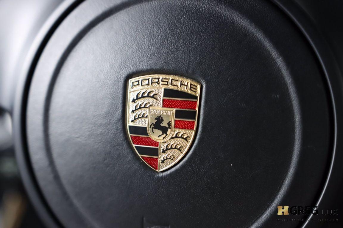 2012 Porsche 911 S Turbo #50