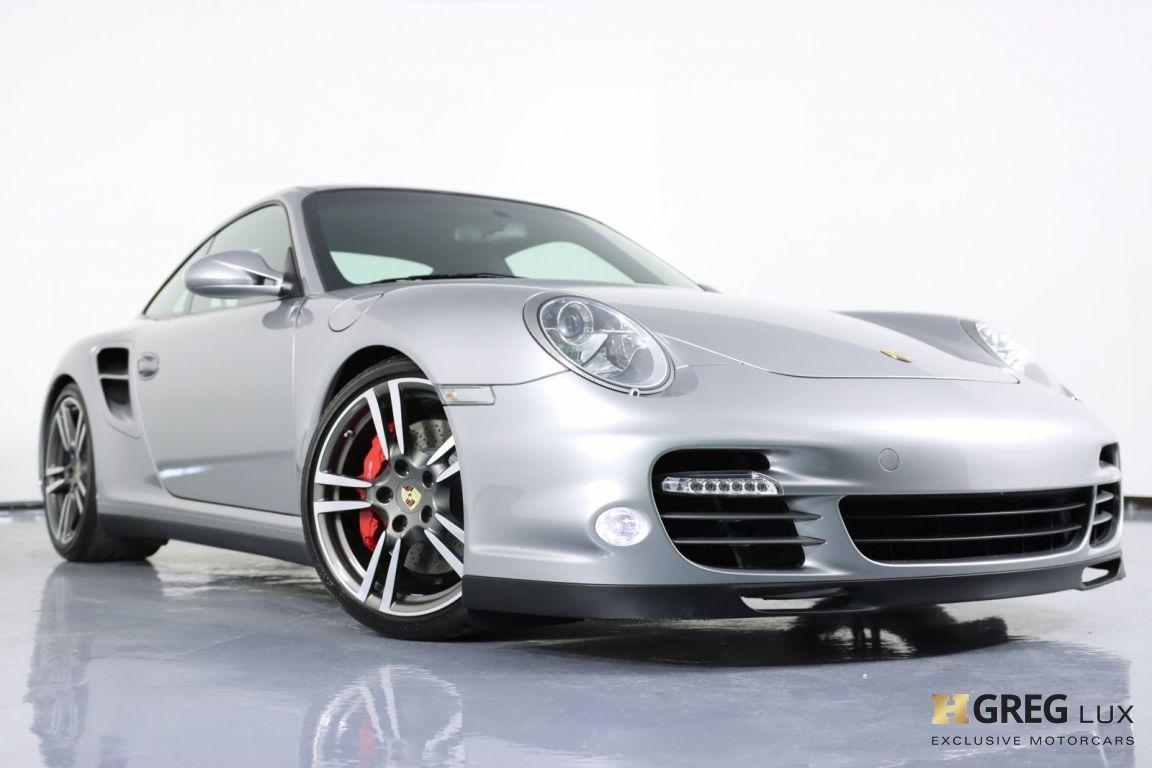 2012 Porsche 911 S Turbo #32