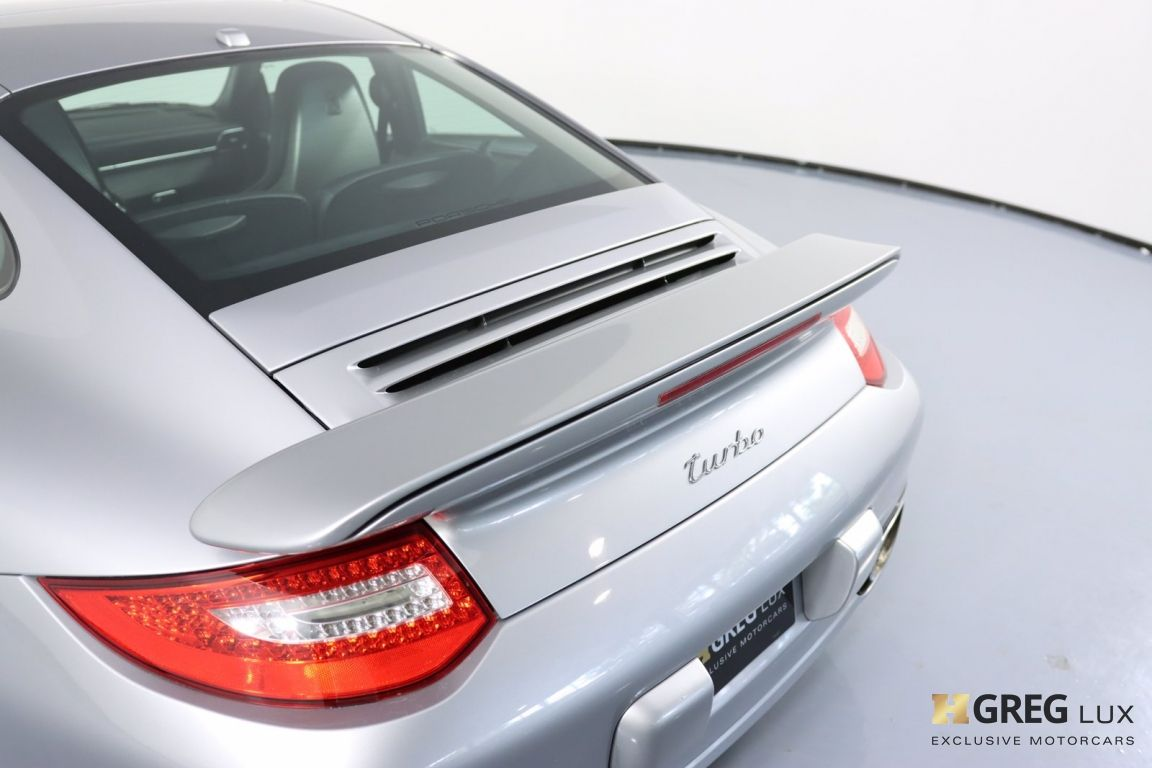2012 Porsche 911 S Turbo #22