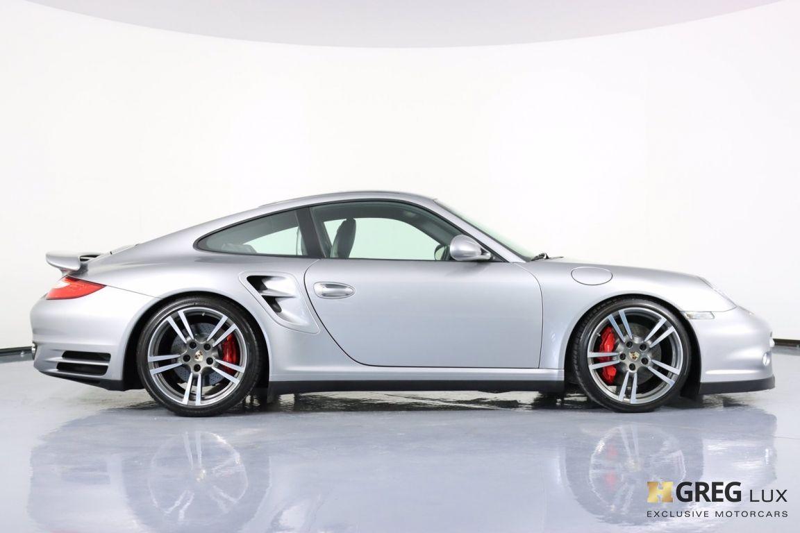 2012 Porsche 911 S Turbo #10