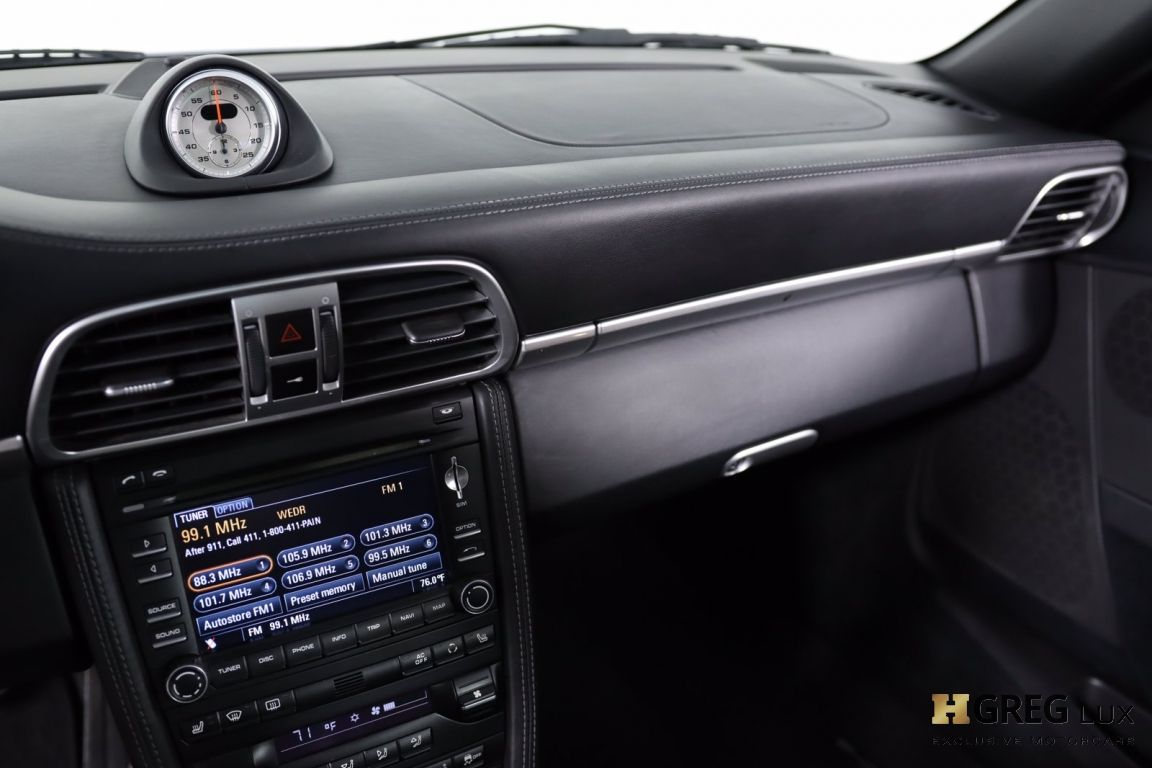 2012 Porsche 911 S Turbo #44