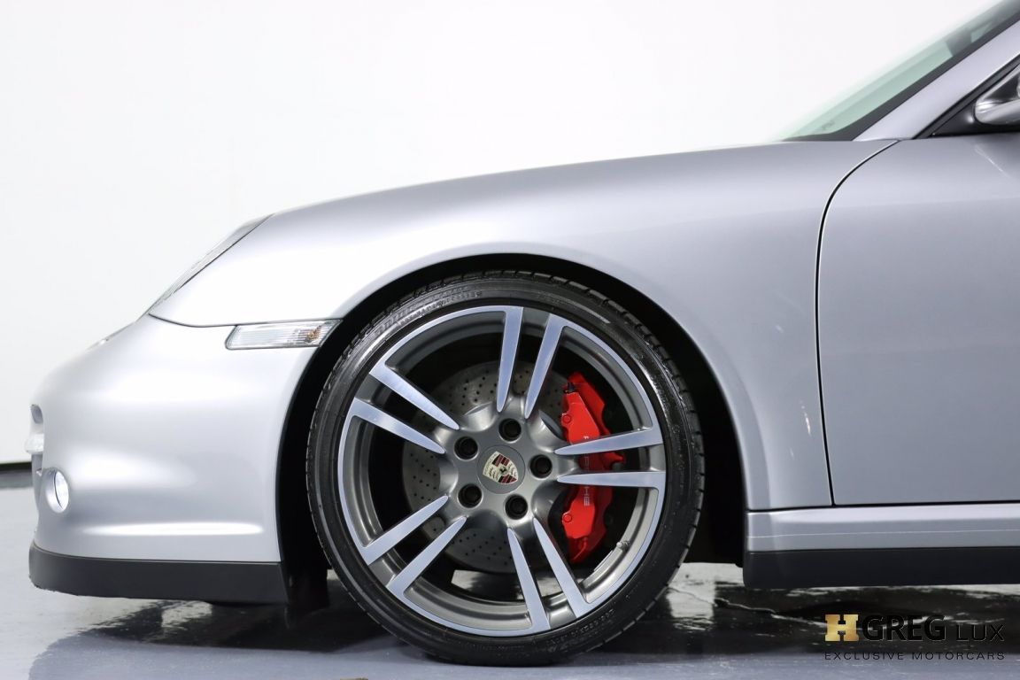 2012 Porsche 911 S Turbo #25