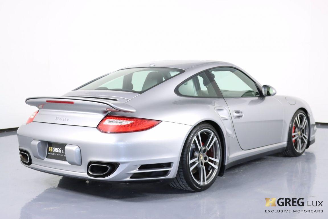 2012 Porsche 911 S Turbo #17