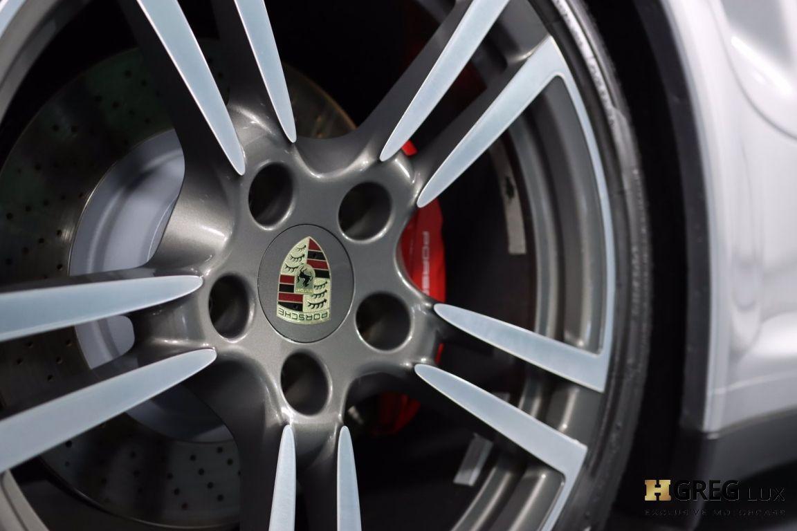 2012 Porsche 911 S Turbo #16