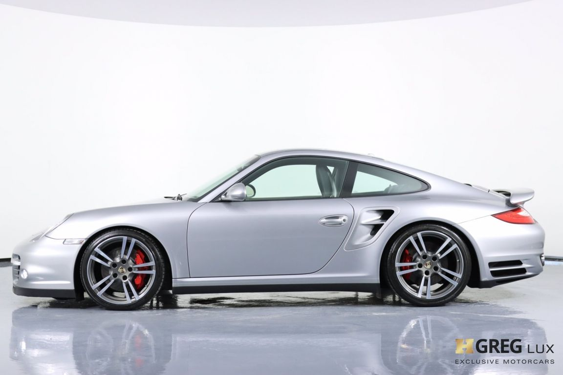 2012 Porsche 911 S Turbo #24