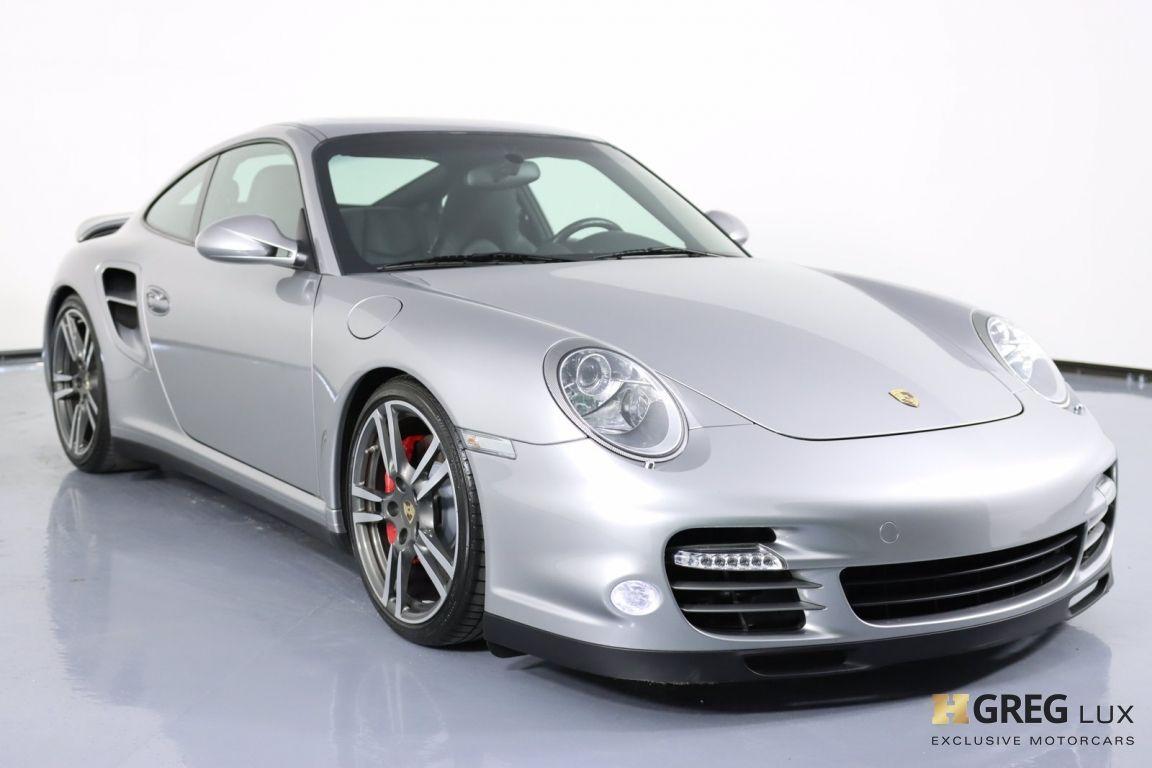 2012 Porsche 911 S Turbo #9