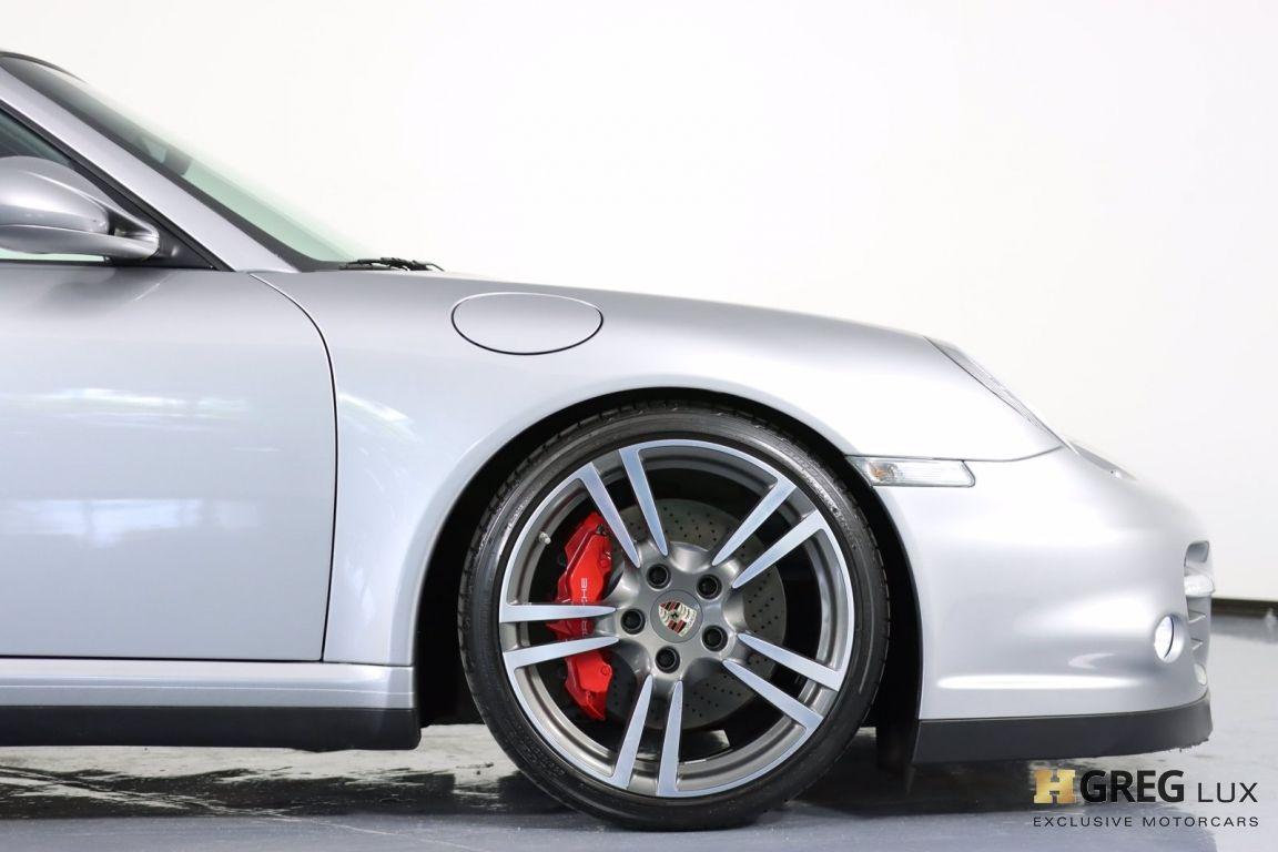 2012 Porsche 911 S Turbo #11