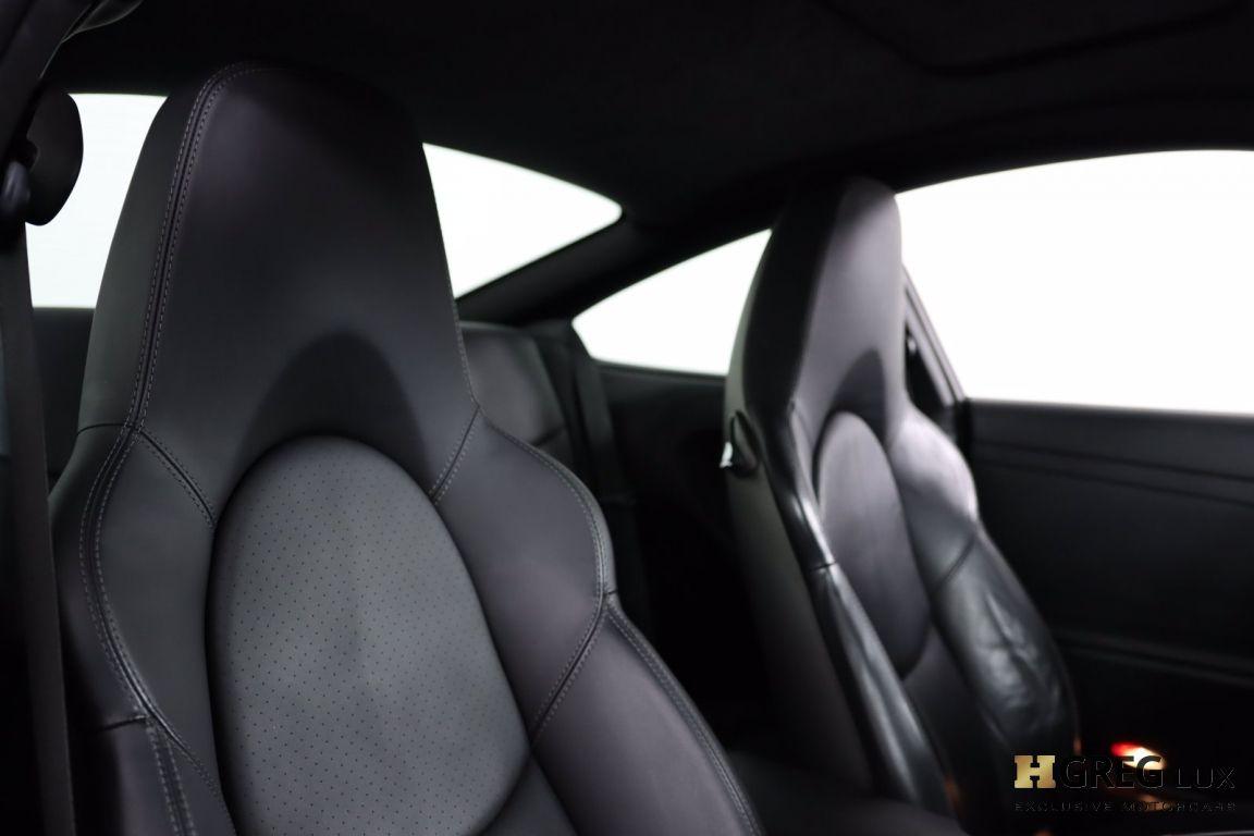 2012 Porsche 911 S Turbo #36