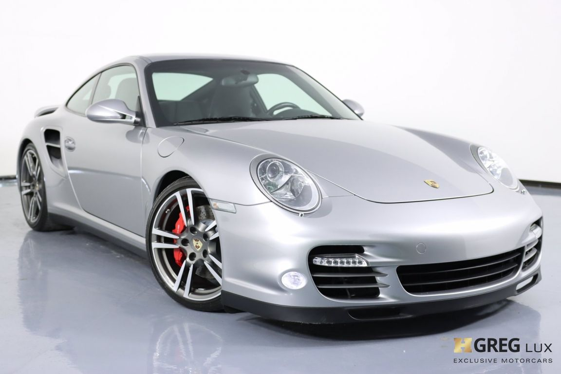 2012 Porsche 911 S Turbo #0