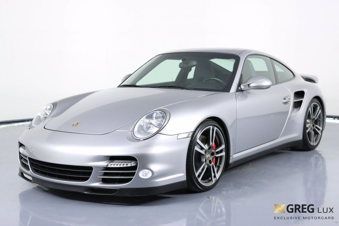 2012 Porsche 911 S Turbo #31