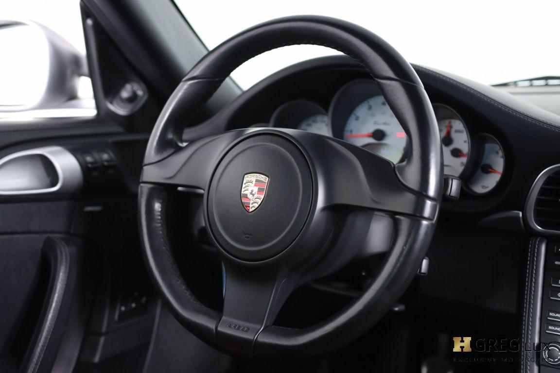 2012 Porsche 911 S Turbo #49