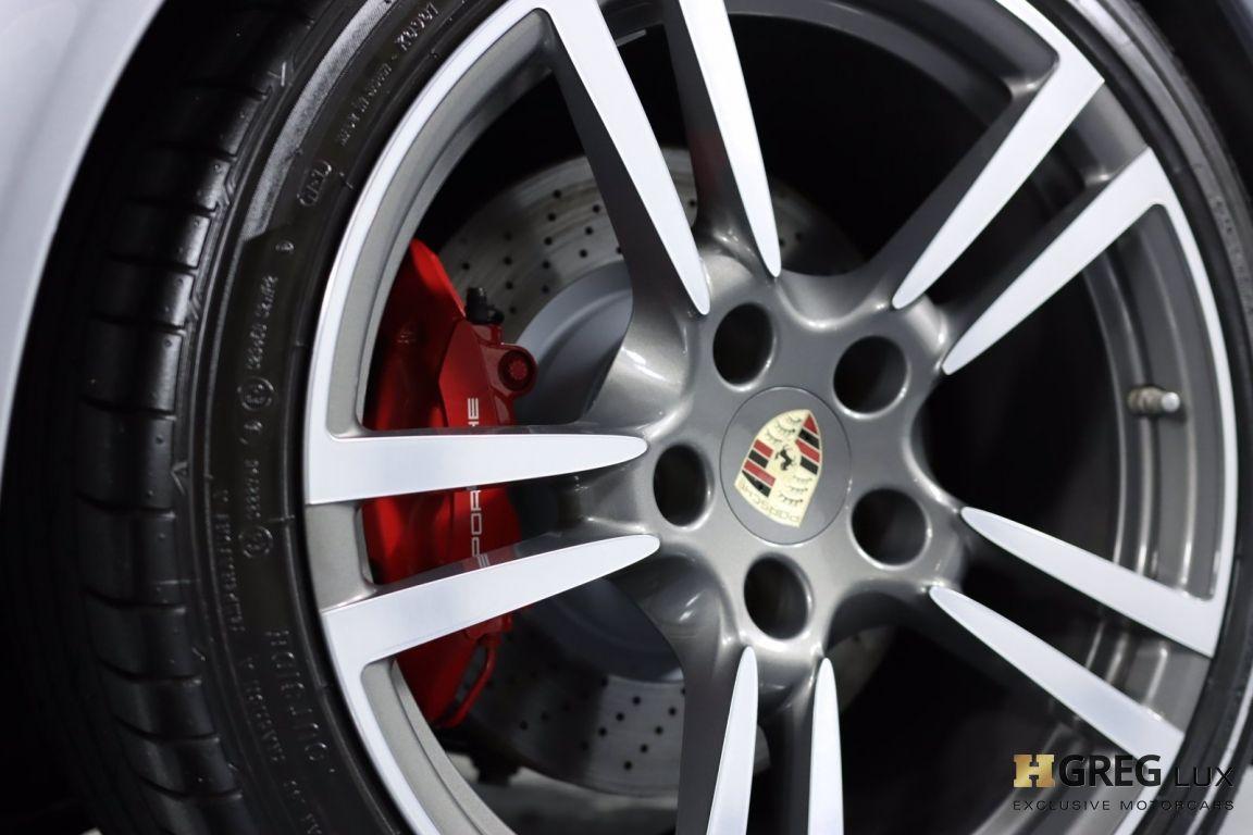 2012 Porsche 911 S Turbo #30