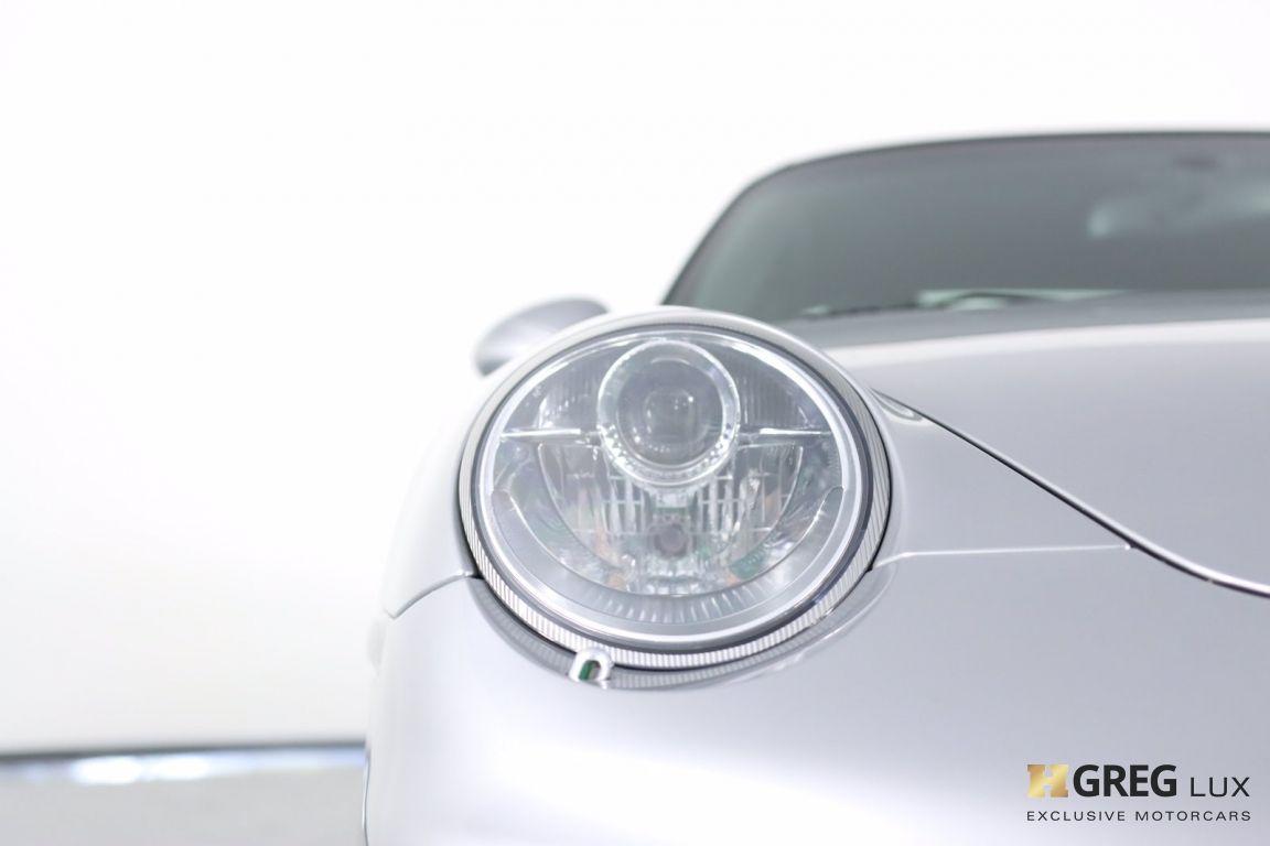 2012 Porsche 911 S Turbo #4