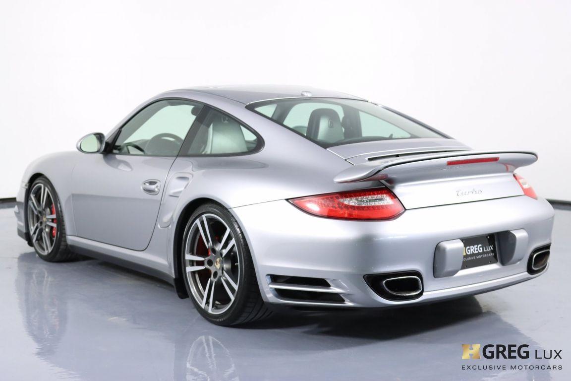 2012 Porsche 911 S Turbo #23