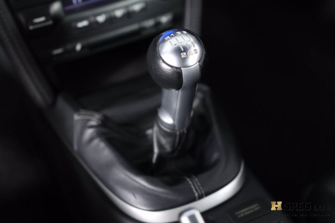 2012 Porsche 911 S Turbo #47