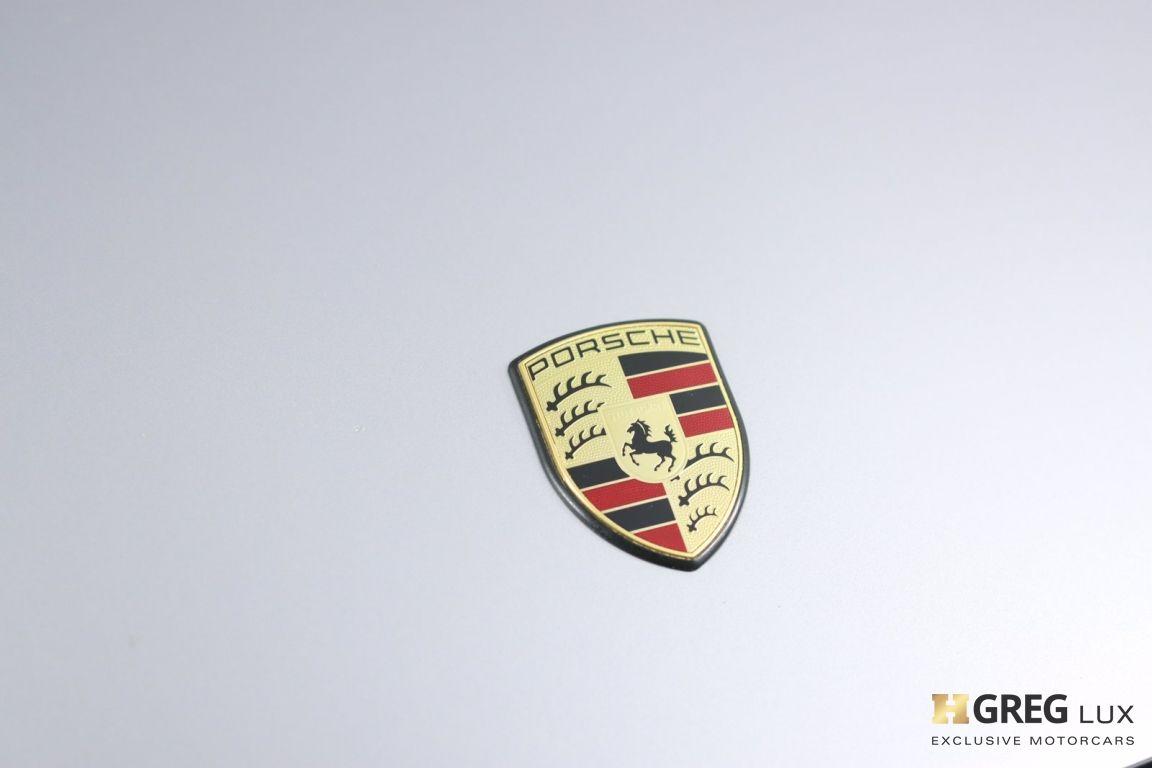 2012 Porsche 911 S Turbo #6