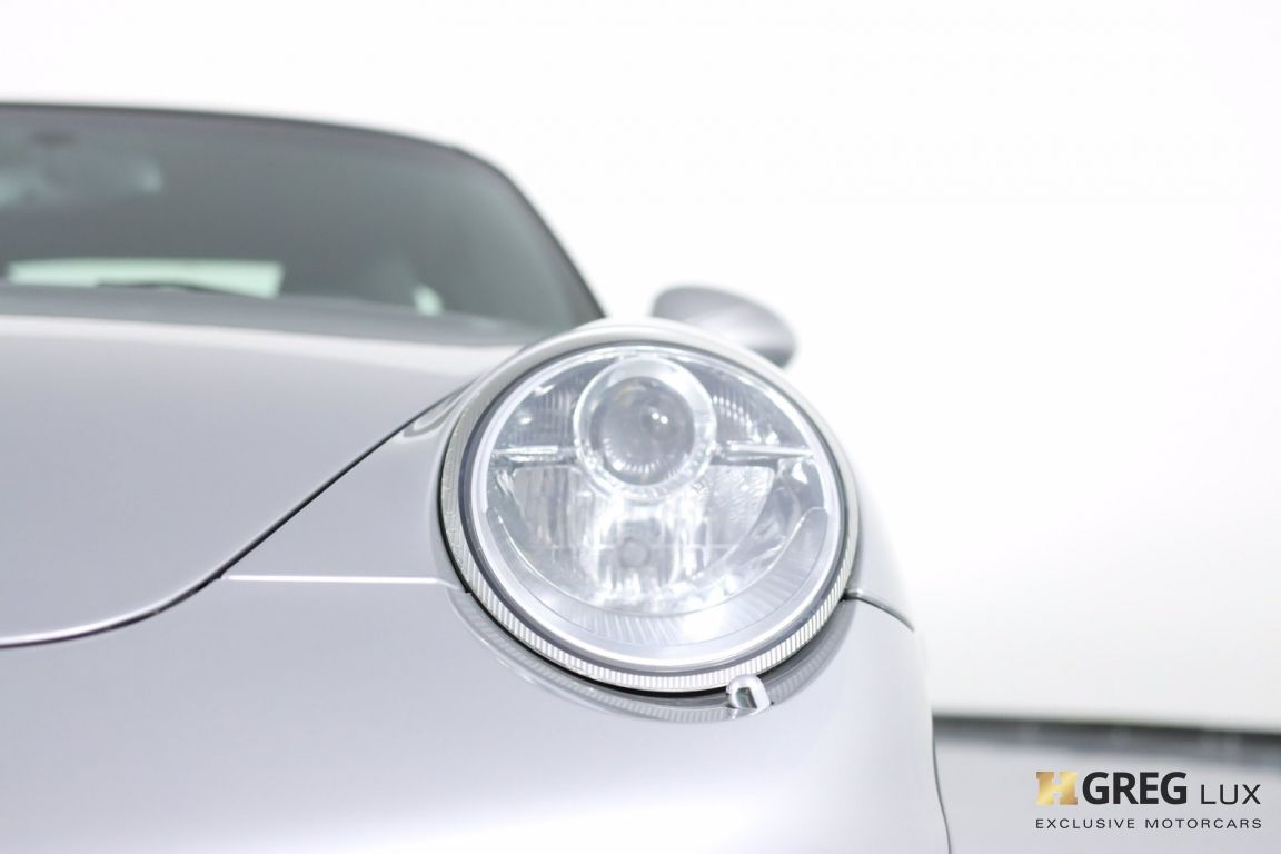 2012 Porsche 911 S Turbo #5