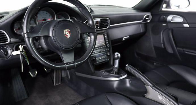 2012 Porsche 911 S Turbo #1