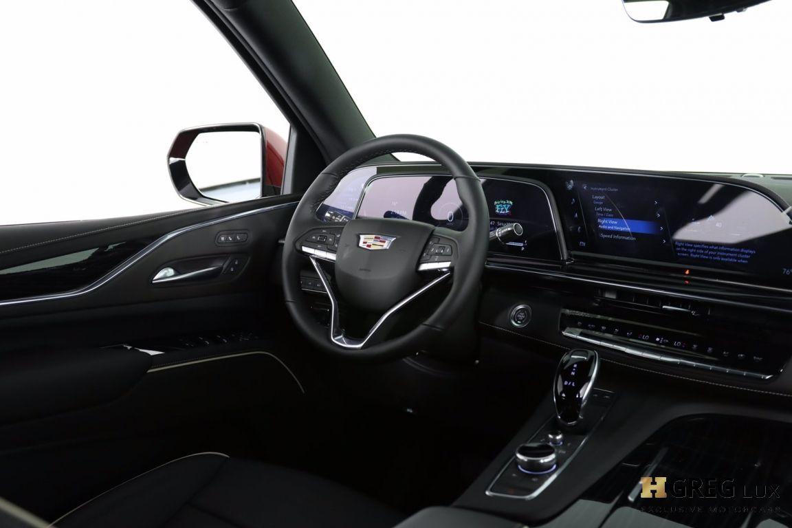 2021 Cadillac Escalade Sport #51