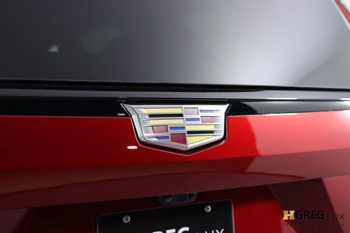 2021 Cadillac Escalade Sport #21
