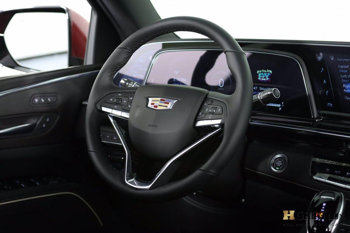 2021 Cadillac Escalade Sport #52