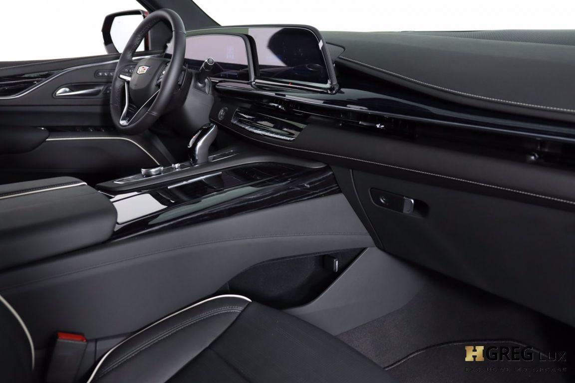 2021 Cadillac Escalade Sport #59
