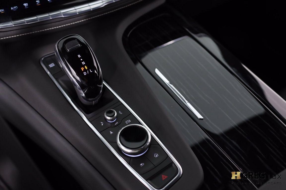 2021 Cadillac Escalade Sport #47