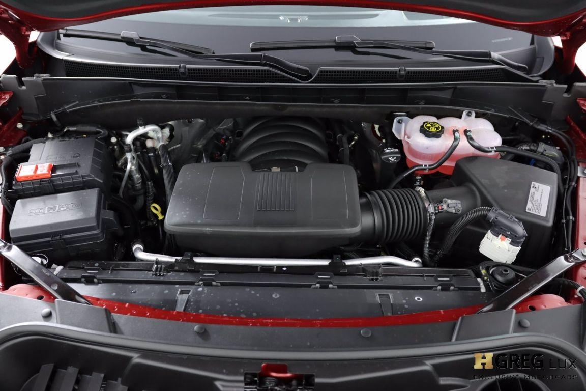 2021 Cadillac Escalade Sport #63