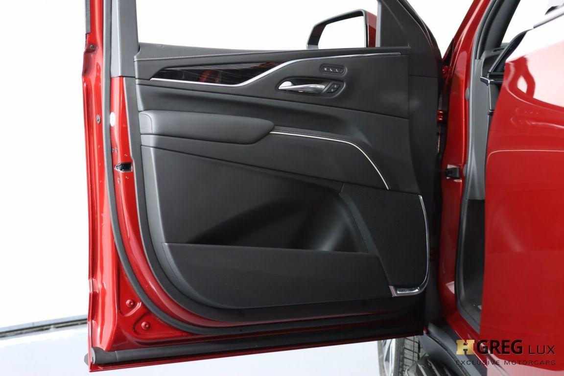 2021 Cadillac Escalade Sport #39