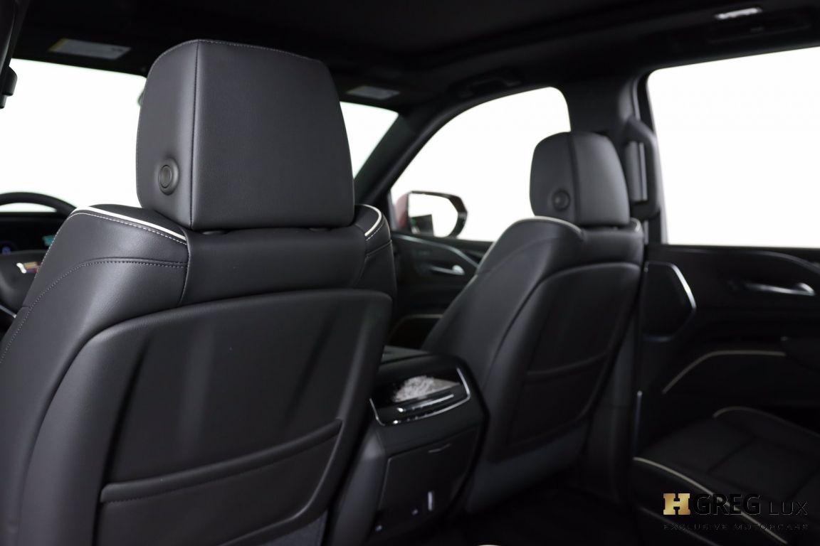 2021 Cadillac Escalade Sport #57
