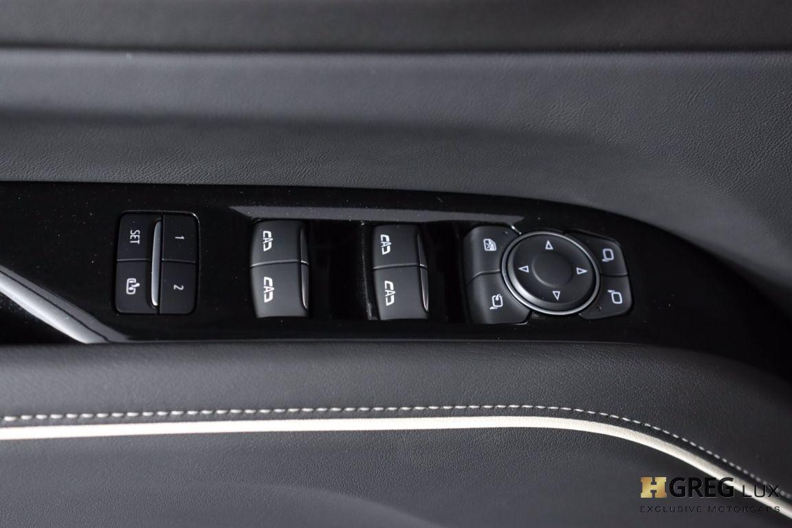 2021 Cadillac Escalade Sport #40