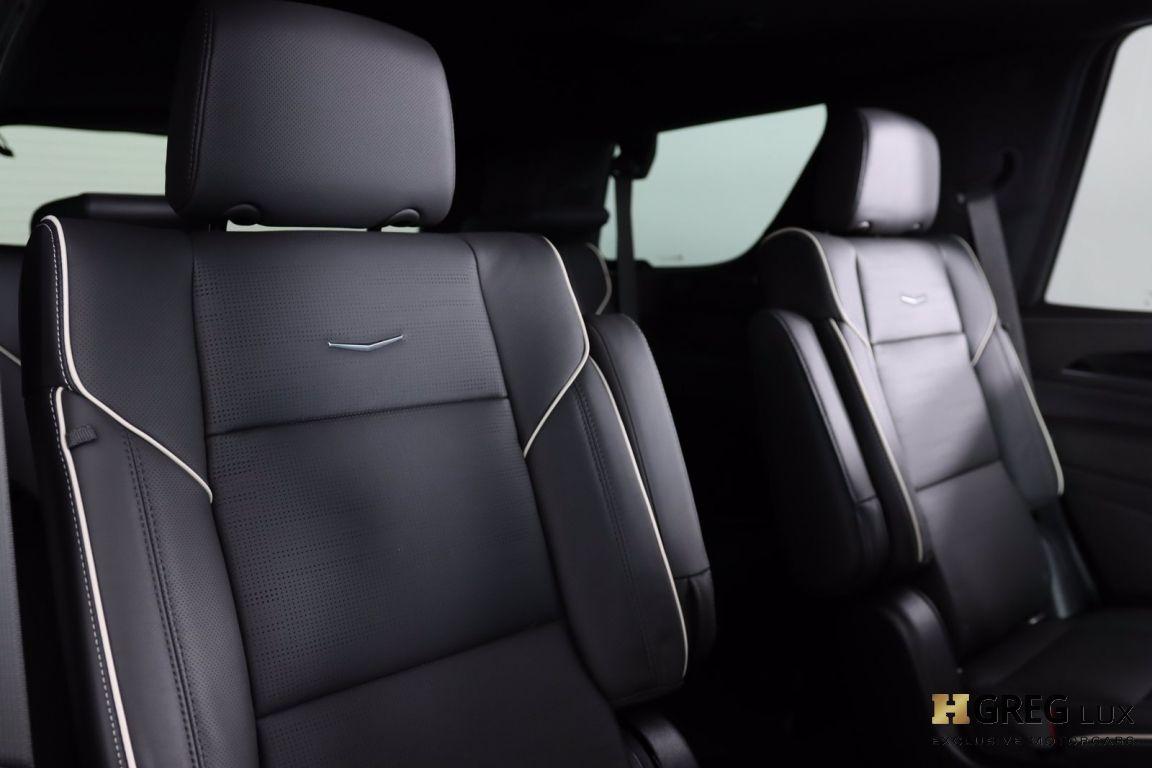2021 Cadillac Escalade Sport #37