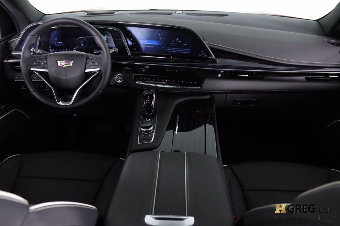 2021 Cadillac Escalade Sport #31