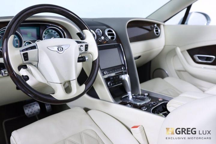 2015 Bentley Continental GT V8  #1
