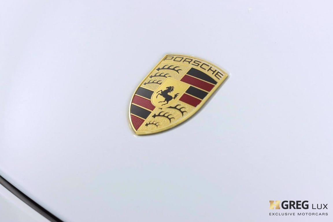 2014 Porsche 911 Carrera 4 #8
