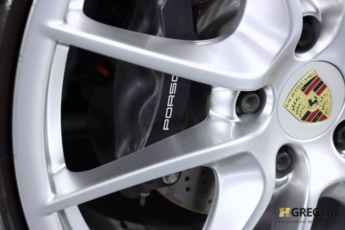 2014 Porsche 911 Carrera 4 #13