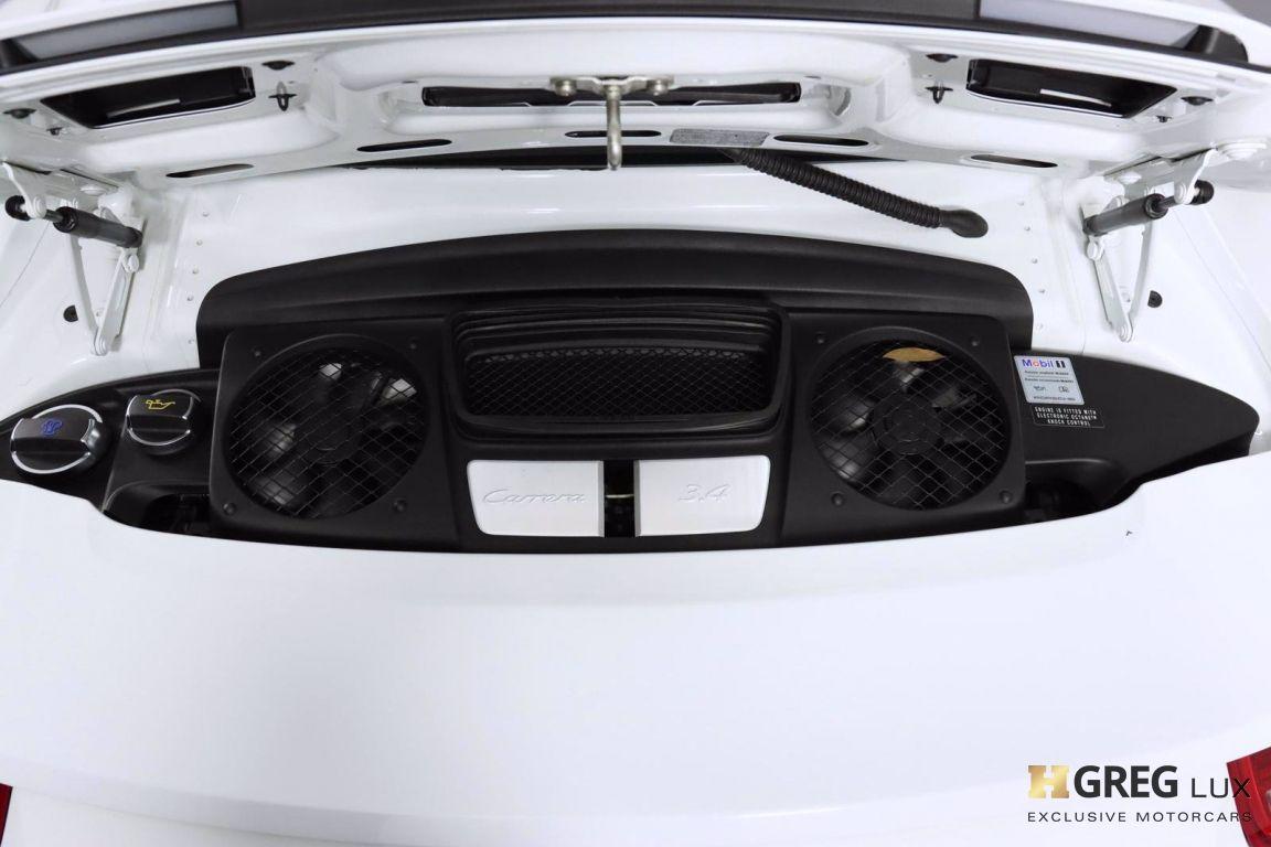 2014 Porsche 911 Carrera 4 #48